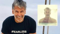 Milind Soman treats fans to a smouldering hot pic on his 54th birthday