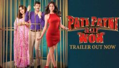 'Pati Patni Aur Woh' Trailer: Kartik Aaryan, Ananya Panday and Bhumi Pednekar's romcom looks like old wine in a new bottle