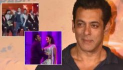Da-Bangg Tour: Salman Khan sets the stage on fire with Katrina Kaif, Sonakshi and Jacqueline - check videos