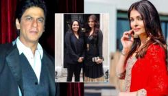 Shah Rukh Khan finally reacts on saving Aishwarya Rai Bachchan's manager from fire during Diwali bash