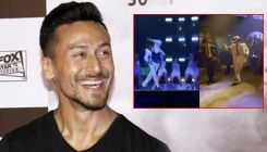 Tiger Shroff pays tribute to his idol Michael Jackson with throwback dance video; calls himself 'wannabe'
