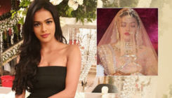 Sonyaa Ayodhya and Harsh Samorre's royal wedding looks like a dreamy affair - view inside pics