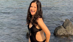 Sona Mohapatra hits back at trolls slamming her for wearing a monokini; says,