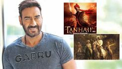 'Tanhaji: The Unsung Warrior': Know the man on whom Ajay Devgn's magnum opus is based