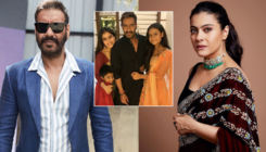 Ajay Devgn & Kajol's strong stand on people who troll their kids Nysa and Yug