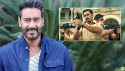 Ajay Devgn speaks up on working with Akshay Kumar and Ranveer Singh in Rohit Shetty's cop universe