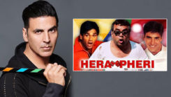 'Hera Pheri 3': Akshay Kumar just confirmed working on the 3rd part of the comedy franchise