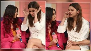 alia bhatt cries inconsolably shaheen battle depression