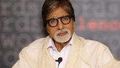 Amitabh Bachchan skips the National Film Awards for THIS reason