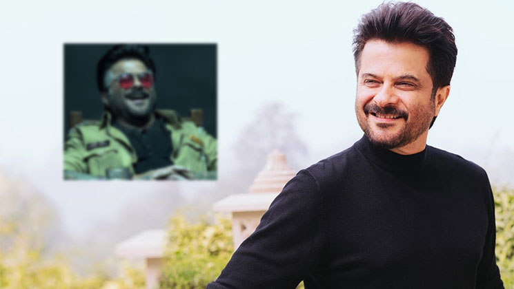 Malang Anil Kapoor Unveils His Badass Cop Avatar On His 63rd Birthday Bollywood Bubble