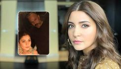 Anushka Sharma pens a heartfelt post mourning the death of her make-up artist