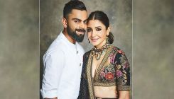 Anushka Sharma and Virat Kohli celebrate second anniversary with stunning throwback pics from their wedding
