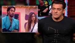'Bigg Boss 13': Salman Khan blasts Arhaan Khan for hiding about his marriage and child from Rashami Desai-watch video