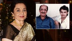 Asha Parekh opens up on being in love with Aamir Khan's uncle Nasir Hussain; Reveals why she didn't marry him