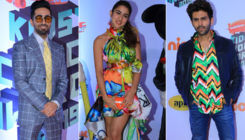 Nickelodeon Kids' Choice Awards 2019: Kartik Aaryan, Sara Ali Khan, Ayushmann Khurrana and others grace the event