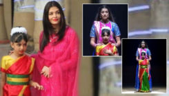 Aishwarya Rai and Abhishek Bachchan's daughter Aaradhya gives a moving speech on women empowerment- watch video