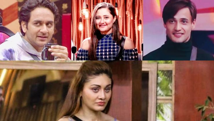 'Bigg Boss 13' Written Updates, Day 66: Vikas, Asim, Rashami or Shefali-Who will be the next captain?