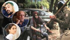 #JamiaProtest: Taapsee Pannu, Anurag Kashyap, Mahesh Bhatt condemn the brutal attack by Delhi police