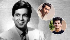 Happy Birthday Dilip Kumar: From Varun Dhawan to Ishaan Khatter, celebs pour in their wishes for the legendary actor