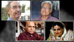 2019 Wrap Up: From Khayyam to Shaukat Kaifi-Bollywood celebs who passed away this year