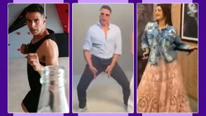 2019 Wrap Up: From 'Munna Badnaam' to 'Bala' - Wacky Challenges that broke the internet