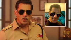 'Dabangg 3': Chulbul Pandey's uber cool filter takes over Facebook, Instagram and Snapchat!