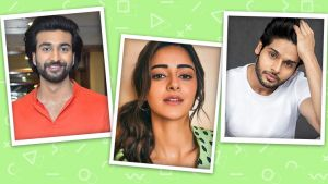 2019 Wrap Up: From Ananya Panday to Meezaan -Star kids who made their Bollywood debut