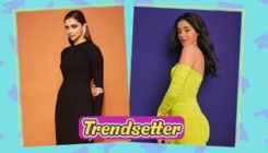 Ananya Panday to Deepika Padukone - outfit inspirations to add glitter to your new year party