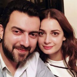 Dia Mirza-Sahil Sangha Celebs Who Broke Up 2019