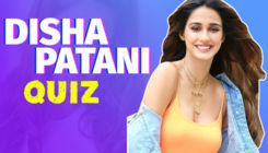 Disha Patani Quiz: How well do you know the national crush of India?