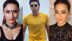 Parth Samthaan finally opens up on the link-up rumours with Erica Fernandes and Ariah Agarwal