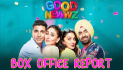 'Good Newwz' Box-Office Report: Akshay Kumar, Kareena Kapoor film gets a good start on Day 1