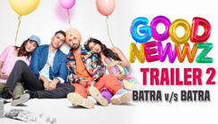 'Good Newwz' Trailer 2: Kareena Kapoor-Akshay Kumar, Kiara Advani-Diljit Dosanjh are here with a double dose of comedy