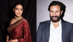 Kajol opens up on getting betrayed by Saif Ali Khan twice