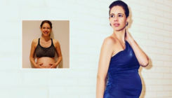 Kalki Koechlin flaunts her baby bump with panache; calls her pregnancy a 'rollercoaster' ride