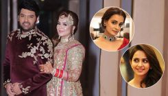 Kapil Sharma & Ginni Chatrath welcome a new family member: Dia Mirza, Rakul Preet Singh and others pour in their wishes