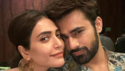 Pearl V Puri's adorable birthday post for Karishma Tanna spark their dating rumours