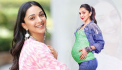 Say What! Kiara Advani wants to get pregnant for real!