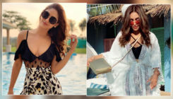 Krystle D'Souza's sizzling Goa vacation pictures will make you want to take a break
