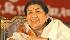 Lata Mangeshkar shares good news of being hale and hearty; thanks doctors and well-wishers