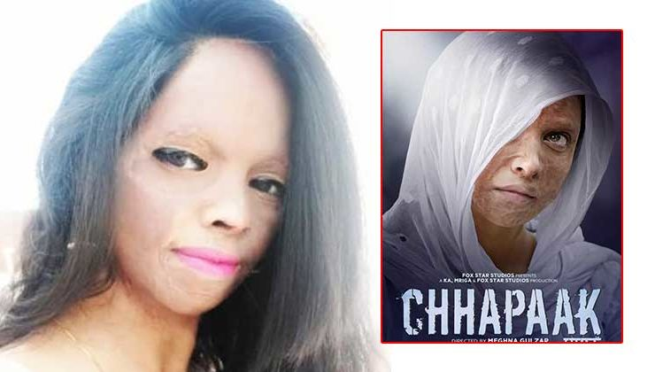 'Chhapaak': WHAAAT! Laxmi Agarwal not happy with the amount she was paid for the film rights?