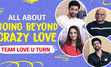 Team 'Luv U Turn' raise the heat about crazy unconditional love