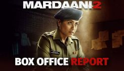 'Mardaani 2' Box-Office Report: Rani Mukerji starrer crime thriller earns THIS much on its day 1
