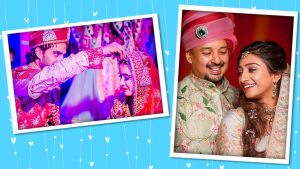 2019 Wrap Up: From Mohena Kumari Singh to Sheena Bajaj- Television celebs who got hitched this year
