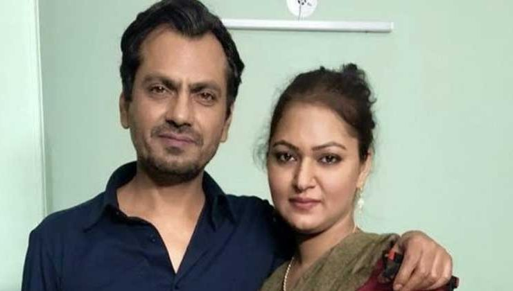 Nawazuddin Siddiqui's sister Syama passes away after battling with cancer