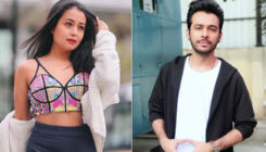 Tony Kakkar takes a dig at sister Neha Kakkar for THIS hilarious reason