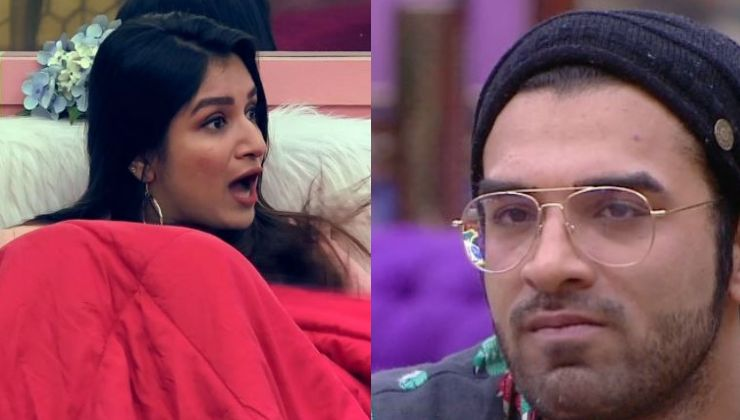 'Bigg Boss 13': Paras Chhabra refuses to share bed with Shefali Bagga and creates a ruckus-watch video