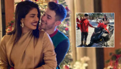 Nick Jonas gifts wifey Priyanka Chopra a 'bat mobile' on Christmas; her expressions are PRICELESS- watch video