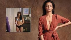 Radhika Apte: Was offered several sex comedies after I stripped in 'Badlapur'