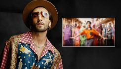 'Jayeshbhai Jordaar' first look: Ranveer Singh's Gujarati avatar is on point